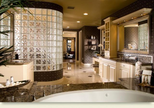 Professional Custom Bathroom